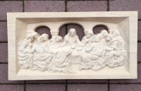 The Last Supper, holly communion, 55 cm